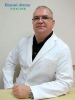 Фото врача: Кондараки Владимир Леонидович