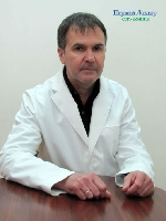 Фото врача: Дмитриев Сергей Николаевич