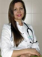 Фото врача: Сапёрова Татьяна Владимировна