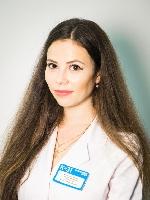 Фото врача: Медведева Юлия Александровна