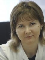 Фото врача: Рожнова Ксения Сергеевна