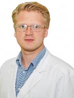 Фото врача: Пузаков Кирилл Борисович