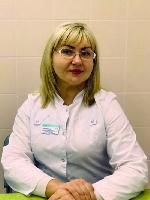 Фото врача: Щербатых Майя Николаевна