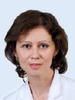 Фото врача: Аверина Ирина Ивановна