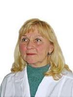 Фото врача: Старикова Наталия Владимировна