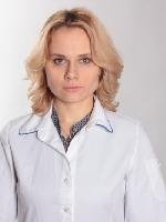 Фото врача: Герфанова Евгения Викторовна