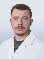 Фото врача: Серик Александр Викторович