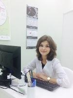 Фото врача: Федосенко Виктория Юрьевна