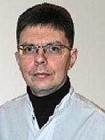 Фото врача: Козлов Андрей Александрович