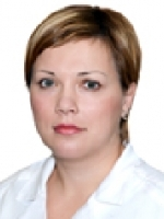 Фото врача: Прихожая Ольга Александровна