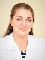 Фото врача: Шигаева Елизавета Владимировна