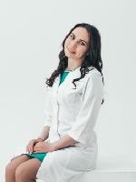 Фото врача: Хайруллина Резеда Рамилевна