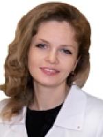 Фото врача: Докучаева Елена Сергеевна