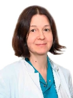 Фото врача: Квачевская Юлия Орионовна