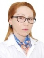 Фото врача: Литисевич Людмила Викторовна