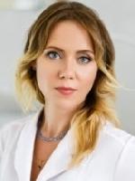 Фото врача: Новикова Елена Геннадьевна
