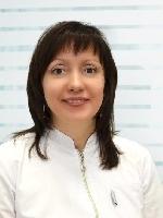 Фото врача: Калинина Екатерина Михайловна