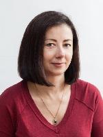Фото врача: Кузьмина Ольга Владимировна