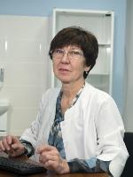 Фото врача: Зорина Нэлли Константиновна