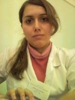 Фото врача: Дадашова Назлы Фархад кызы