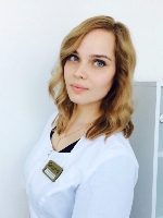 Фото врача: Гаврилова Екатерина Ивановна