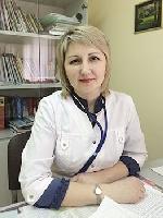 Фото врача: Галкина Светлана Валерьевна