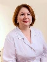 Фото врача: Зинина Ольга Валентиновна