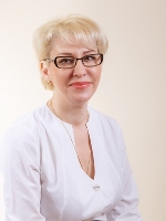 Фото врача: Хлыщенко Наталья Юрьевна