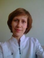 Фото врача: Рунова Юлия Александровна