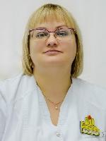 Фото врача: Терская Светлана Николаевна