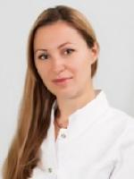 Фото врача: Татарникова Анна Алексеевна