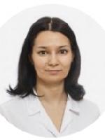 Фото врача: Самигуллина Светлана Айдаровна
