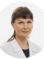 Фото врача: Мананова Светлана Шамилевна