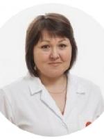 Фото врача: Хисамутдинова Алия Рустамовна