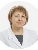 Фото врача: Давлетбаева Гульшат Ахметовна
