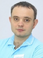 Фото врача: Павлюченко Владимир Владимирович