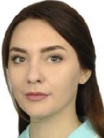Фото врача: Хагурова Бэлла Альбертовна