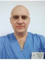 Фото врача: Кондратьев Максим Васильевич