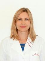 Фото врача: Анцыборова Инна Владимировна