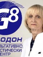 Фото врача: Шаповалова Ольга Васильевна