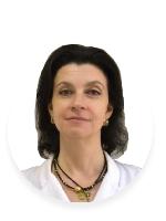 Фото врача: Сафонова Ирина Александровна