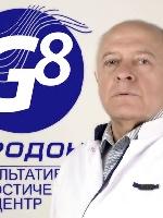 Фото врача: Волошин Руслан Николаевич
