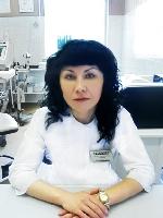 Фото врача: Лезина Марина Владимировна