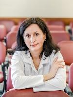 Фото врача: Мелконян Ольга Татевосовна