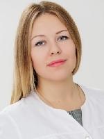 Фото врача: Иванова Ольга Юрьевна