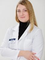 Фото врача: Фоменко Ольга Анатольевна