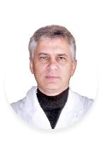 Фото врача: Сорокин Юрий Николаевич