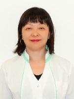 Фото врача: Рыбовилова София Южановна