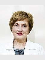 Фото врача: Чернявская Татьяна Петровна