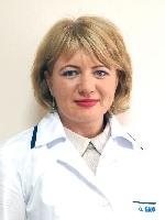 Фото врача: Машкина Елена Евгеньевна